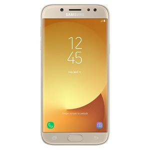 Смартфон Samsung Galaxy J5 (2017)/J530 Gold