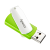 Flash Drive Apacer AH335 16GB (AP16GAH335G-1) Green/White