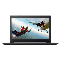 Ноутбук Lenovo IdeaPad 320-15 (80XR00Q7RA) Platinum Grey