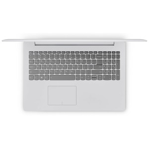 Ноутбук Lenovo IdeaPad 320-15 (80XR00TCRA) Blizzard White