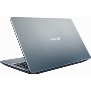 Ноутбук Asus VivoBook Max X541NA (X541NA-GO123) Silver Gradient