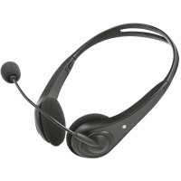 Гарнітура Trust Insonic Chat Headset For PC And Laptop