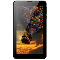Планшет Bravis NB754 3G 16GB Black