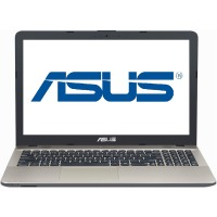 Ноутбук Asus A541NA (A541NA-GO342) Chocolate Black