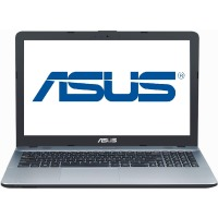 Ноутбук Asus A541NA (A541NA-GO343) Silver Gradient