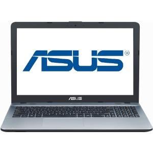 Ноутбук Asus A541NC (A541NC-GO107) Silver Gradient