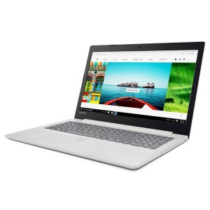 Ноутбук Lenovo IdeaPad 320-15 (80XL03G3RA) Blizzard White