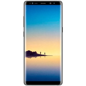 Смартфон SAMSUNG SM-N950F Galaxy Note 8 64Gb Duos ZKD black