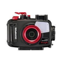 Подводный бокс OLYMPUS Underwater Case PT-058 for TG-5