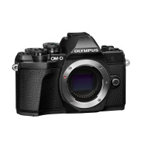 Цифровая камера OLYMPUS E-M10 mark III Body black