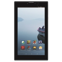 Планшет Bravis NB76 3G 16GB Black