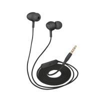 Гарнитура TRUST Urban Ziva In-ear Black