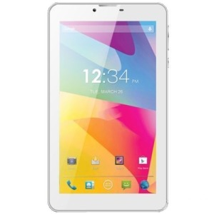 Планшет Bravis NB753 3G 8GB White