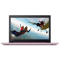 Ноутбук Lenovo IdeaPad 320-15 (80XR00SDRA) Plum Purple