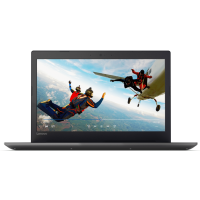Ноутбук Lenovo IdeaPad 320-15 (80XL03UJRA) Onyx Black
