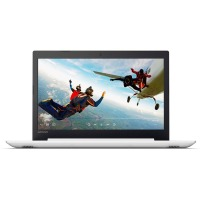 Ноутбук Lenovo IdeaPad 320-15 (80XR00PJRA) Blizzard White