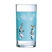 Склянка LUMINARC DISNEY FROZEN WINTER MAGIC, 270 мл
