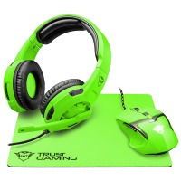 IT набор Trust GXT790-SG Spectra Gaming Bundle Green