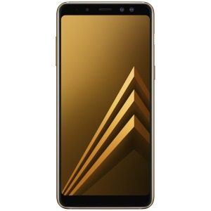Смартфон Samsung Galaxy A8 (2018)/A530 Gold