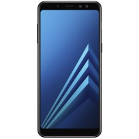 Смартфон Samsung Galaxy A8 (2018)/A530 Black