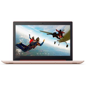 Ноутбук Lenovo Ideapad 320-15 (80XL03GYRA) Coral Red