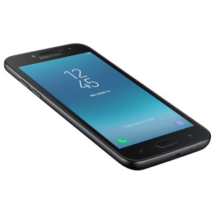 Смартфон Samsung Galaxy Galaxy J2 Midnight Black