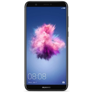 Смартфон Huawei P Smart 32GB Black