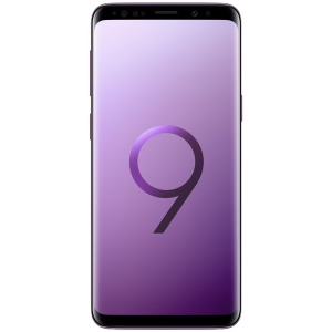 Смартфон Samsung Galaxy S9 64GB Purple