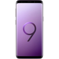 Смартфон Samsung Galaxy S9+ 64GB Purple