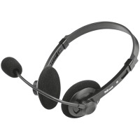 Гарнітура Trust Lima Chat Headset For PC And Laptop