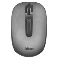 Мышь Trust Aera wireless mouse Grey