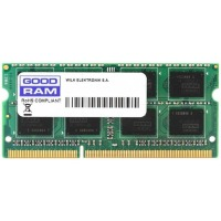 Оперативная память So-Dimm GoodRam DDR4 4Gb 2400Mhz (GR2400S464L17S/4G)
