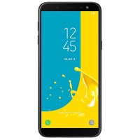 Смартфон Samsung Galaxy J6/J600 Black