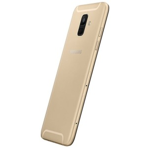 Смартфон Samsung Galaxy A6 (2018)/A600 Gold