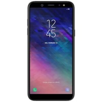 Смартфон Samsung Galaxy A6 (2018)/A600 Black