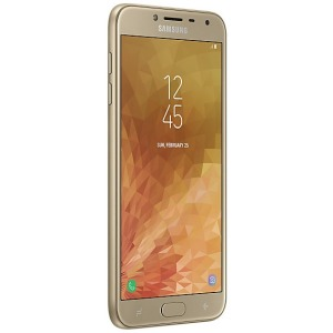 Смартфон Samsung Galaxy J4/J400 Gold