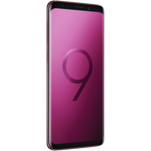 Смартфон Samsung Galaxy S9 64GB Red