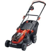 Газонокосилка Black&Decker CLM3820L2, 36V