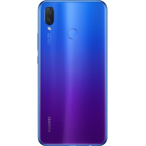 Смартфон Huawei P Smart Plus Iris Purple