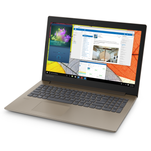 Ноутбук Lenovo IdeaPad 330-15 (81D100M5RA) Chocolate