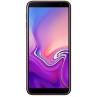 Смартфон Samsung Galaxy J6+ (2018)/J610 Red