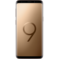 Смартфон Samsung Galaxy S9 64GB Gold