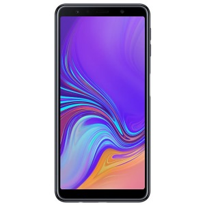 Смартфон Samsung Galaxy A7 (2018)/A750 Black