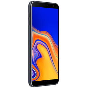 Смартфон Samsung Galaxy J6+ (2018)/J610 Black