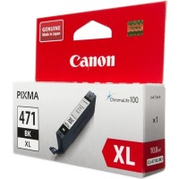 Картридж Canon CLI-471XL Black