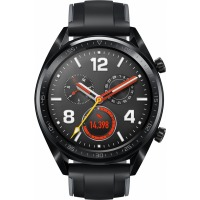 Смарт годинник Huawei Watch GT (FTN-B19) Black