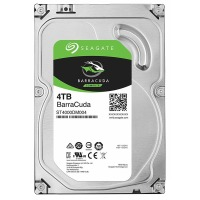Жорсткий диск Seagate BarraCuda 4TB (ST8000DM004) 5400rpm, 256MB