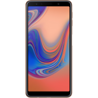 Смартфон Samsung Galaxy A7 (2018)/A750 Gold