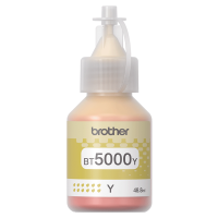 Чернила Brother BT5000Y Yellow
