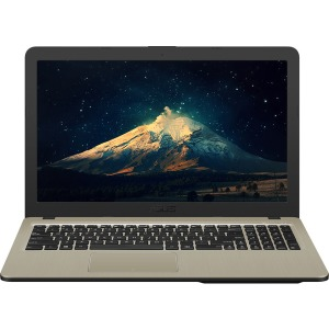 Ноутбук Asus VivoBook F540MA (F540MA-DM470) Chocolate Black